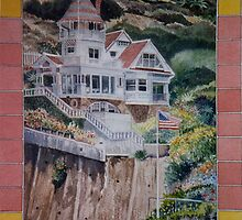Holly HIll House by Sally Sargent