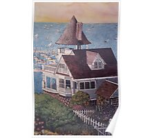 The Holly Hill House Poster