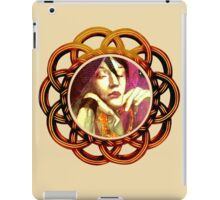 Morrigan - Witch of the Wilds iPad Case/Skin