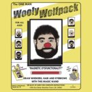 The One Man Wooly Wolfpack by FAMOUSAFTERDETH