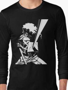 Afro Samurai Long Sleeve T-Shirt