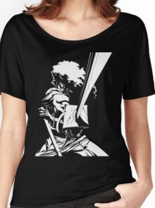 Afro Samurai Women's Relaxed Fit T-Shirt