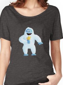 Bumbles Bounce Women's Relaxed Fit T-Shirt