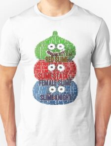 Slime Stack T-Shirt