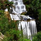 Fainter Falls II by Petehamilton