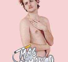 MAC DEMARCO by gtboys