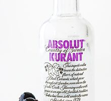 Absolut Kurant by pauldwade
