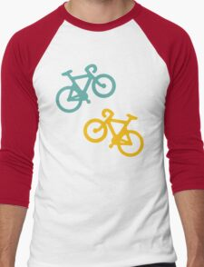 Bicycle Stripes T-Shirt