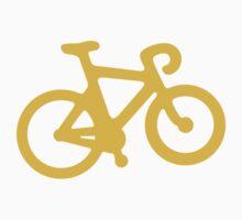 Yellow Bike Kids Clothes