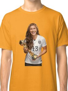 Alex Morgan - World Cup Classic T-Shirt