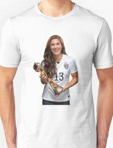 Alex Morgan - World Cup Unisex T-Shirt