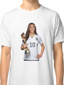 Carli Lloyd - World Cup Classic T-Shirt