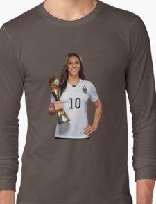 Carli Lloyd - World Cup Long Sleeve T-Shirt