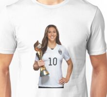 Carli Lloyd - World Cup Unisex T-Shirt
