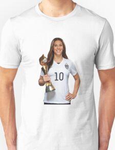 Carli Lloyd - World Cup T-Shirt