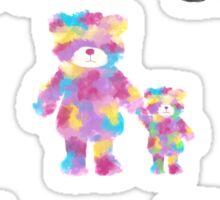 Rainbow_Bear_1 Sticker