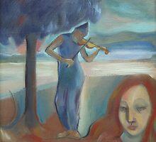 Serenade by Bridget Rust