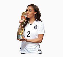 Sydney LeRoux - World Cup Unisex T-Shirt