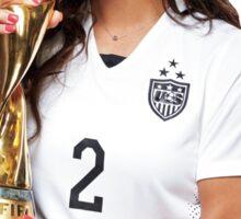 Sydney LeRoux - World Cup Sticker