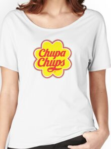 Chupa Chups Women's Relaxed Fit T-Shirt
