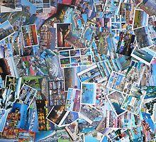Travel History by gunda96