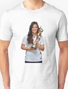 Ali Krieger - World Cup Unisex T-Shirt