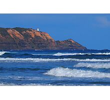 Gunnamatta - Gunnamatta Beach, Victoria Photographic Print