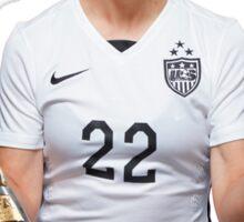 Meghan Klingenberg - World Cup Sticker