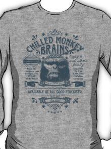 Chilled Monkey Brains T-Shirt