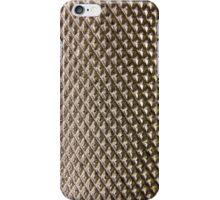 Vertical Knurl iPhone Case/Skin