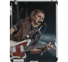 PVRIS - Slam Dunk Festival iPad Case/Skin