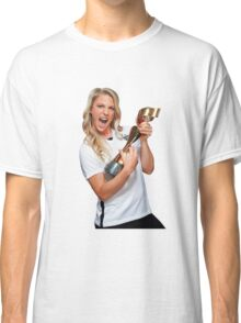 Julie Johnston - World Cup Classic T-Shirt