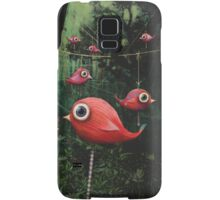 Ripe for the Picking Samsung Galaxy Case/Skin