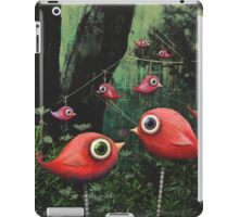 Ripe for the Picking iPad Case/Skin