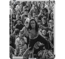 Trash Talk - Slam Dunk Festival iPad Case/Skin