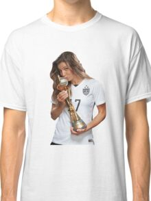 Tobin Heath - World Cup Classic T-Shirt