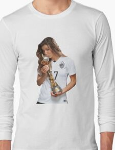 Tobin Heath - World Cup Long Sleeve T-Shirt