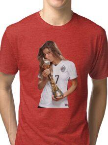 Tobin Heath - World Cup Tri-blend T-Shirt