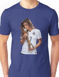 Tobin Heath - World Cup Unisex T-Shirt