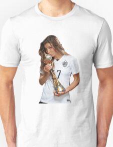 Tobin Heath - World Cup T-Shirt