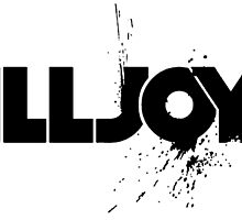 killjoys - main title black by athelstan