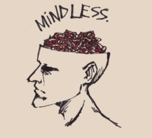 MINDLESS by Le Wild.