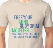 Lend me that mirror! Unisex T-Shirt