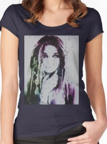 Best Mistake Women's Fitted Scoop T-Shirt