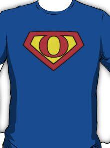 Classic O Diamond Graphic T-Shirt