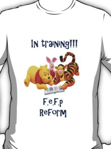 winnie the pooh story time T-Shirt