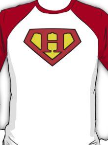 Classic H Diamond Graphic T-Shirt