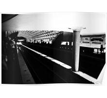 Metro Series #1 Poster