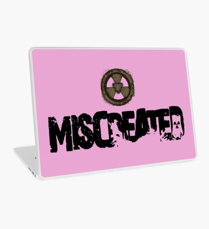 Miscreated  Design 1 Pink (Official) Laptop Skin