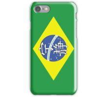 Brazil Browncoats iPhone Case/Skin
